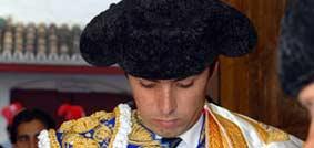 Miguel Ángel Perera. (FOTO: Matito)