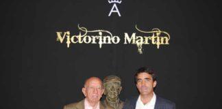 Los victorinos represetandos por Victorinos.