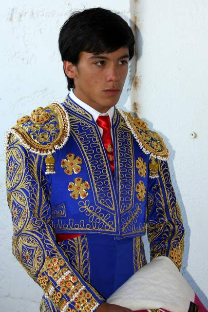 Carlos María. (FOTO: Gallardo)