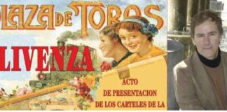 Enrique Romero pregonará la feria de Olivenza 2011.