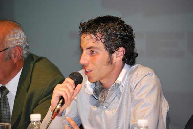 Miguel Ángel Perera estará muy presente en Don Benito.