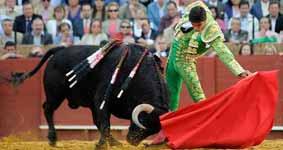 FOTO: Sevilla Taurina.com