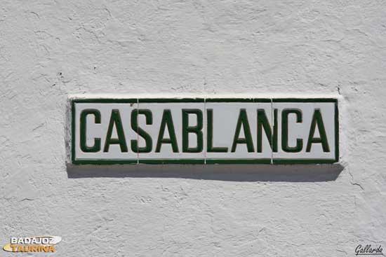 ...Dehesa Casablanca, legado ganadero.