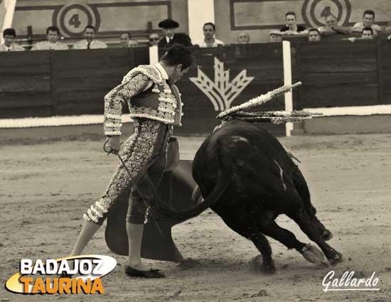 Natural de Manzanares sin aflijir al de Daniel Ruiz.