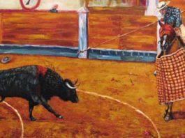 Obra de Fernando Naranjo Durán.