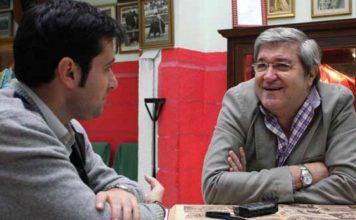 Foto correspondiente al día que cita Antonio en su escrito. (FOTO: Gallardo)