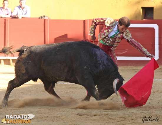 Imagen de su actuación del pasado año en Jerez. (FOTO: Gallardo)