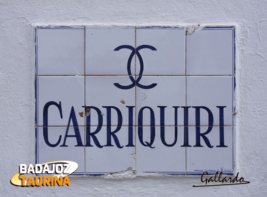 Carriquiri, un hierro con leyenda...