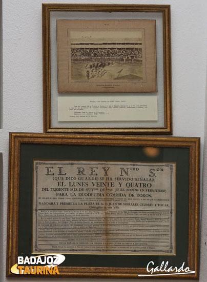 La historia de la tauromaquia cubre cada rincón de 'Aldea del Conde'