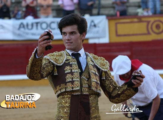 José Manuel Garrido.