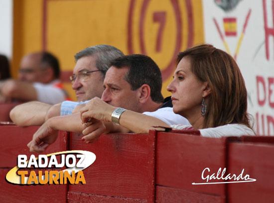 Luis Carlos Franco, excelente profesional y mejor aficionado.