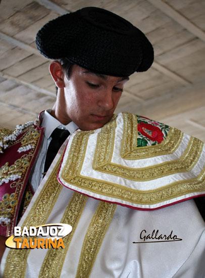 Alejandro Fermín.