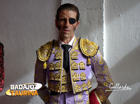 Juan José Padilla.