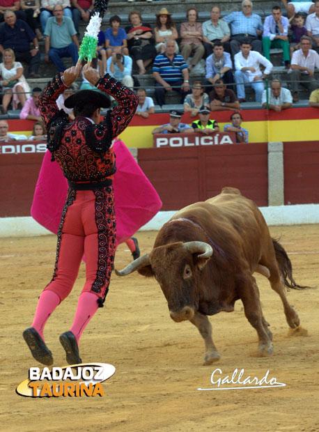 Jesús Márquez.