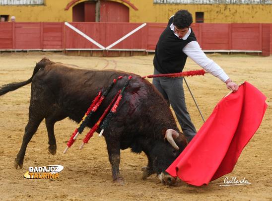Curro Linares.
