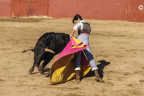 Jose Garrido.