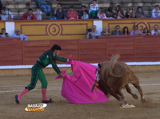 Juan Carrasco 'El Bache'