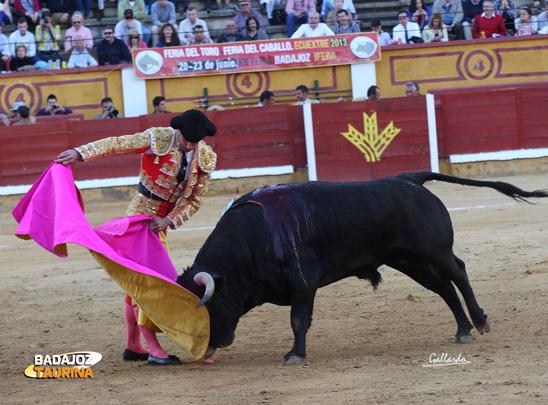 Curro Damián.