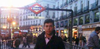 Lobato espera que su próxima estación sea Pardaleras. (FOTO: CEDIDA)