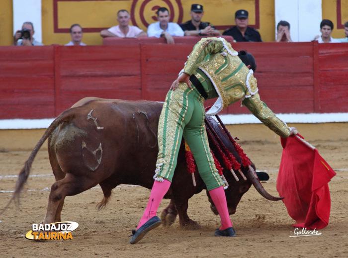 Miguel Ángel Perera.