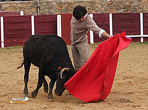 Luis Manuel Terrón.