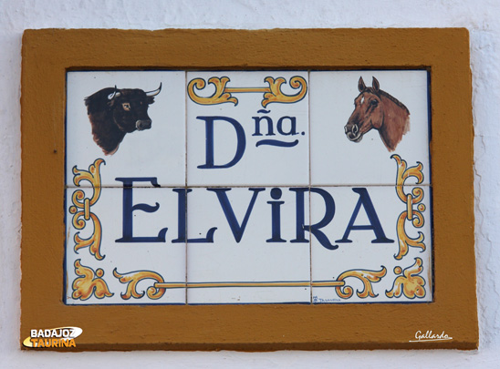 Miguel Ángel Silva en Doña Elvira.
