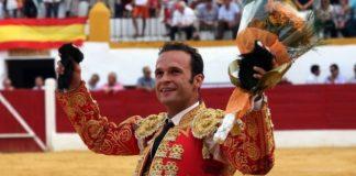 Antonio Ferrera en una imagen de archivo. (FOTO:Gallardo)