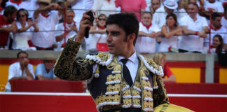 Miguel Ángel Perera en una imagen de archivo. (FOTO: Maurice Berho)