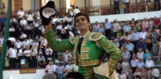 Miguel Ángel Perera en una imagen de archivo (FOTO: Gallardo)