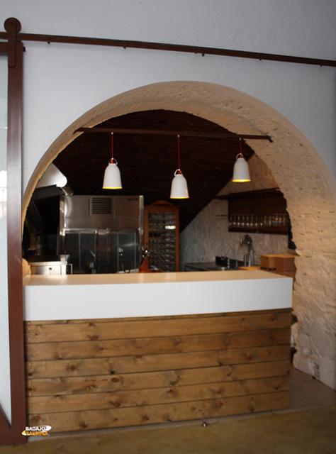 Uno de los bares que abrirán sus puertas en octubre
