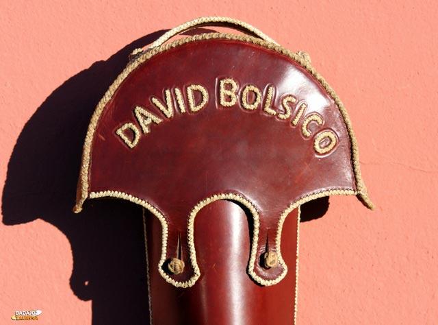 David Bolsico