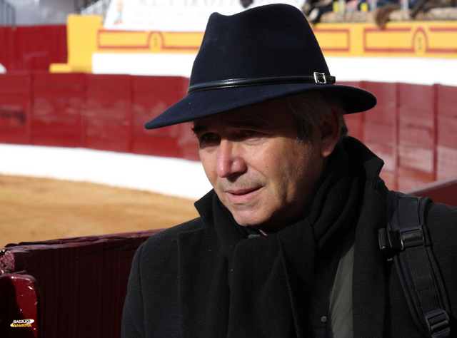 André Viard, llegado desde Tierras Taurinas
