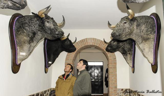Repasando los seis victorinos de la gesta de Badajoz