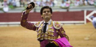 José Garrido en una imagen de archivo (FOTO:Javier Arroyo-Aplausos)