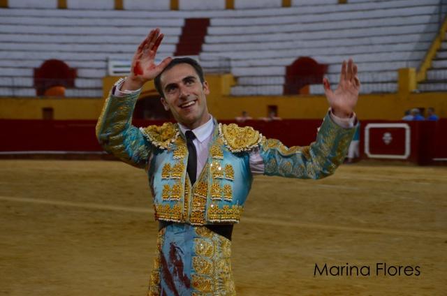 Fernando Flores en una imagen de archivo (FOTO: M Flores)