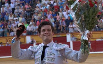 José Garrido en una imagen de archivo (FOTO: Gallardo)