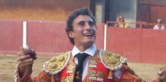 García Corbacho. (FOTO:CEDIDA)