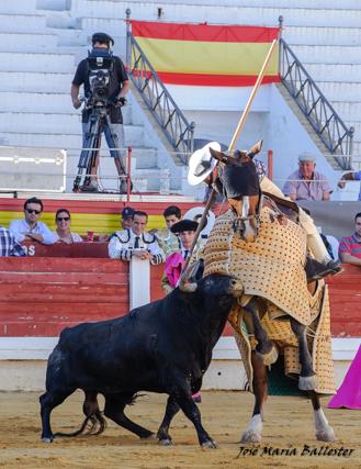 Álvaro Marrón y el de Iniesta...