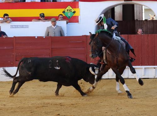 Diego Ventura y Nazarí