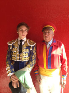 México es una tierra de colores y se aprecia en la indumentaria
