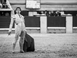 Ginés Marín en una imagen de archivo (FOTO: Juan Pelegrín)