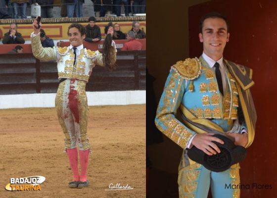 Posada de Maravillas y Fernando Flores en imágenes de archivo (FOTOS: Gallardo y M. Flores)