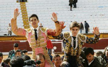 Juanito y Antonio Medina
