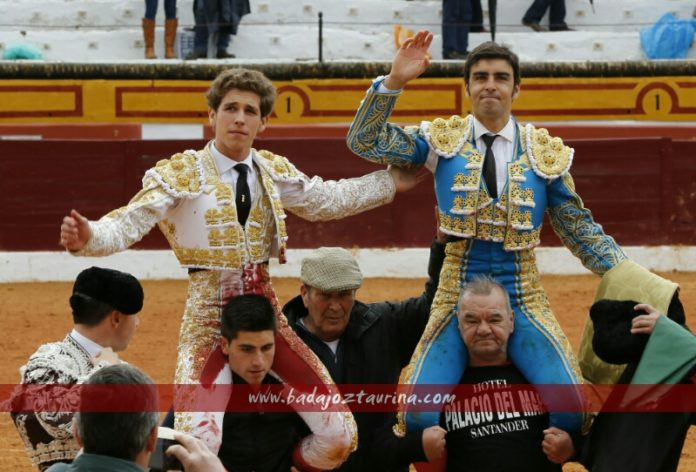 Faltó Garrido en la foto final