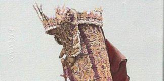 Taleguilla, de Tortajada. La imagen que los lectores de este portal han elegido para ilustrar el cartel de Llerena