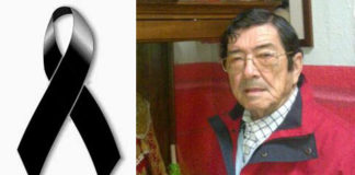 Fernando Masedo Torres, decano de los periodistas taurinos extremeños
