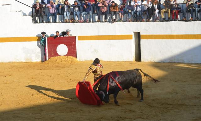 Juan Luis Moreno(FOTO: MJ Jaramillo)