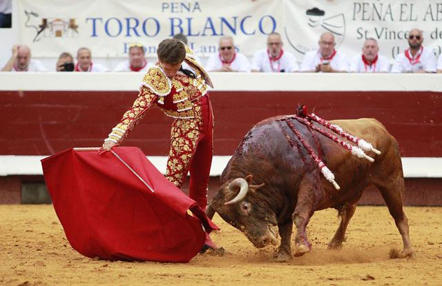 Marín y Lebrero (FOTO: COSTEDOAT)