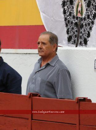 El gran Paco Ojeda
