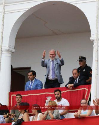 Aurelio Ramón Martínez, nuevo presidente de Zafra
